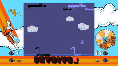 Atari Flashback Classics: Volume 3 Screenshot 1