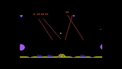 Atari Flashback Classics: Volume 3 Screenshot 5