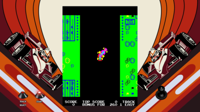 Atari Flashback Classics: Volume 3 Screenshot 2