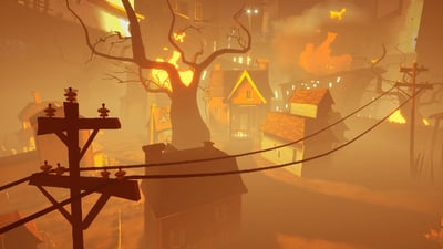 Hello Neighbor: Hide & Seek Screenshot 3