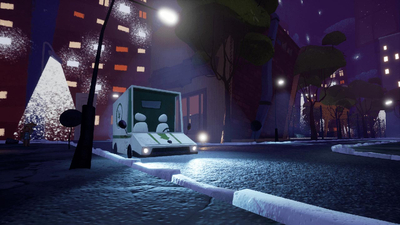 Hello Neighbor: Hide & Seek Screenshot 2