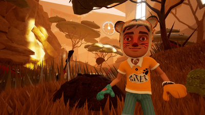 Hello Neighbor: Hide & Seek Screenshot 1