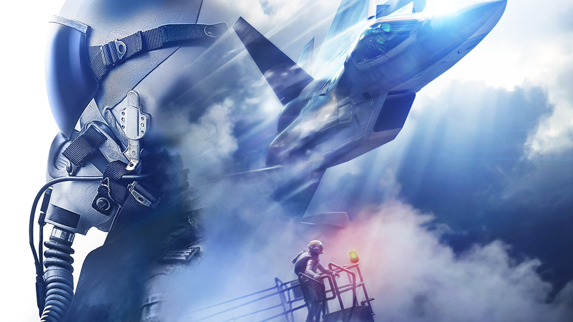 Ace Combat 7: Skies Unknown Masthead