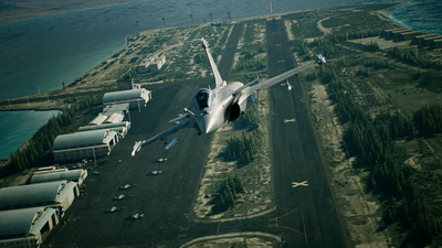 Ace Combat 7: Skies Unknown Screenshot 3