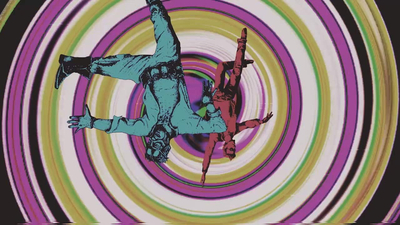 Travis Strikes Again: No More Heroes  Screenshot 3