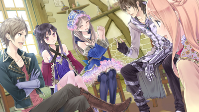 Atelier Meruru ~The Apprentice of Arland~ DX Screenshot 3