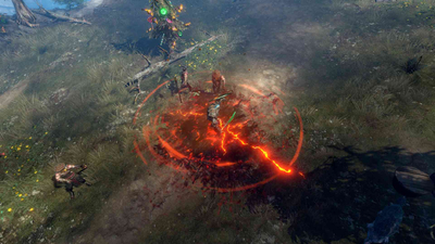 Shadows: Awakening - The Chromaton Chronicles Screenshot 6