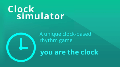 Clock Simulator Screenshot 1
