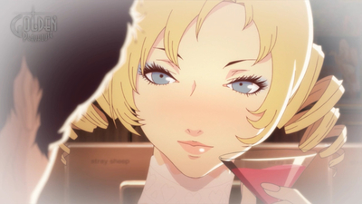 Catherine Classic Screenshot 2
