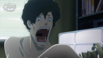 Catherine Classic Screenshot 1