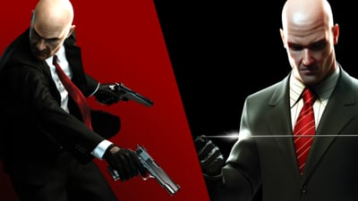 Hitman HD Enhanced Collection Masthead