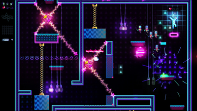 Octahedron: Transfixed Edition Screenshot 5