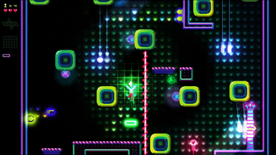 Octahedron: Transfixed Edition Screenshot 6