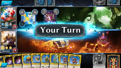 Lightseekers Screenshot 5