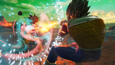 JUMP FORCE Screenshot 10