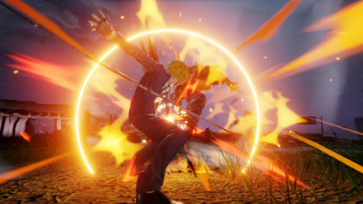 JUMP FORCE Screenshot 4