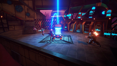 Aftercharge Screenshot 2