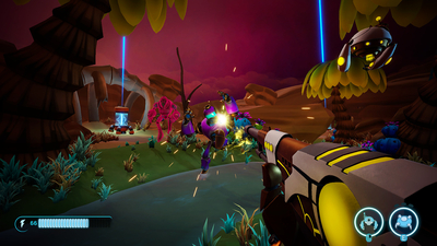 Aftercharge Screenshot 8