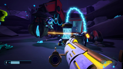 Aftercharge Screenshot 4