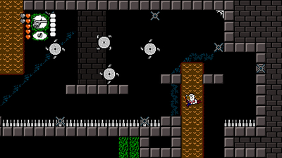 Revenge of the Bird King Screenshot 3
