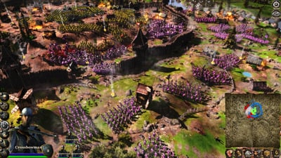 Medieval Kingdom Wars Screenshot 4