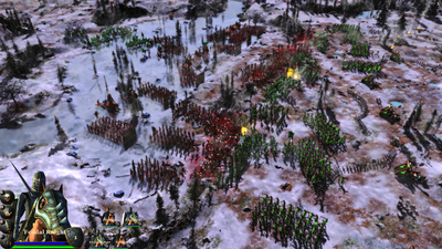 Medieval Kingdom Wars Screenshot 8