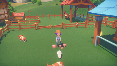 My Time at Portia Screenshot 11