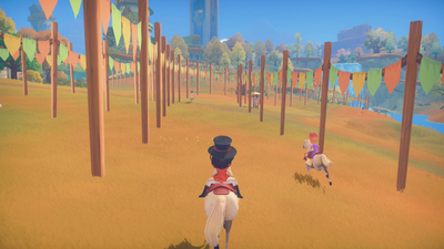 My Time at Portia Screenshot 10