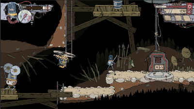 Feudal Alloy Screenshot 11