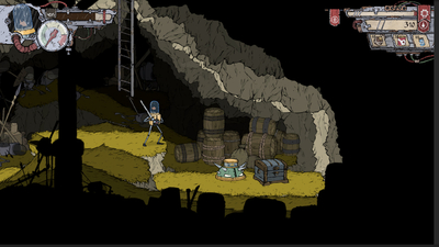 Feudal Alloy Screenshot 12