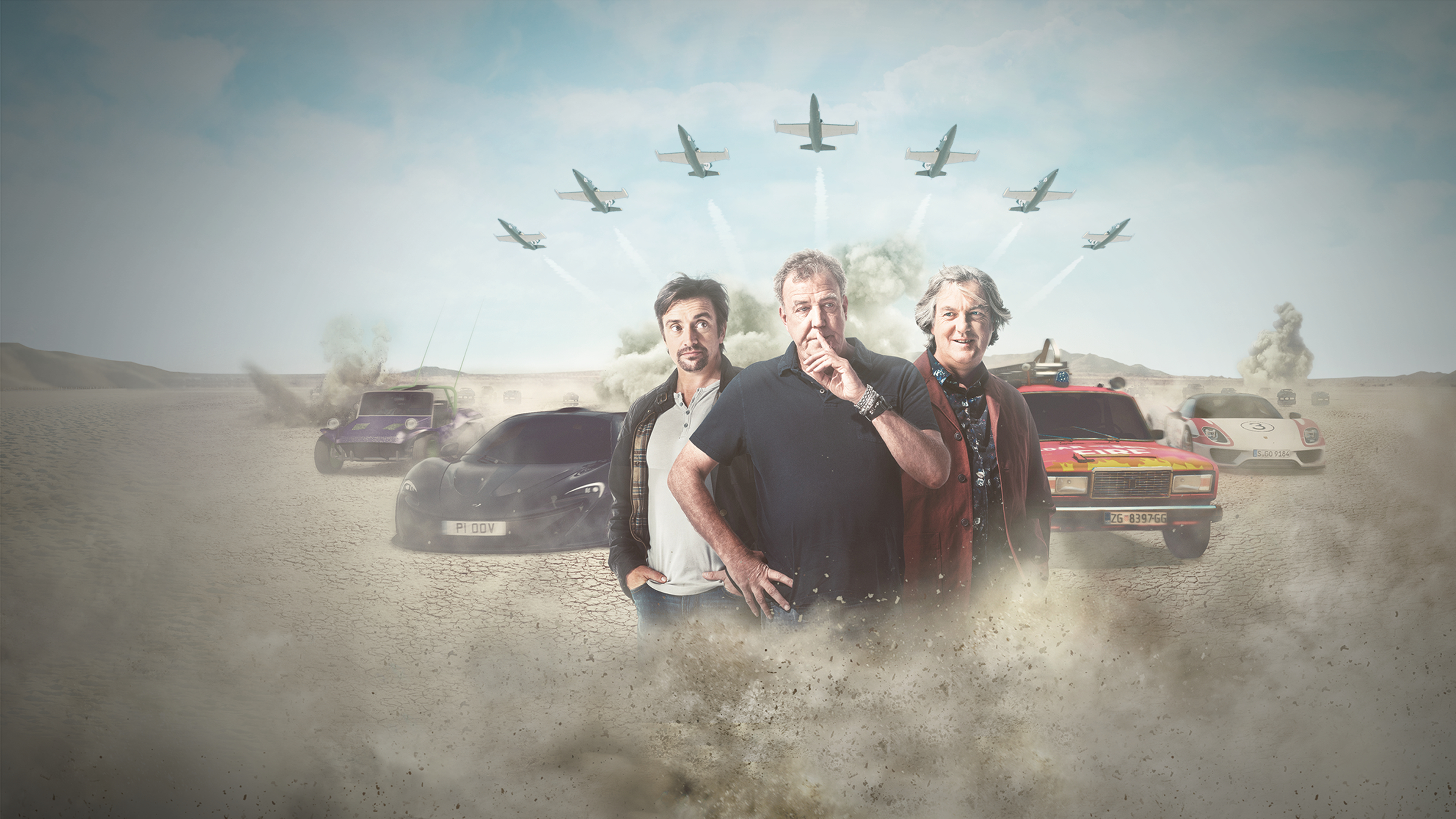 The Grand Tour Game Masthead