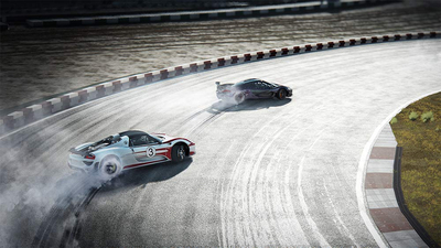 The Grand Tour Game Screenshot 1