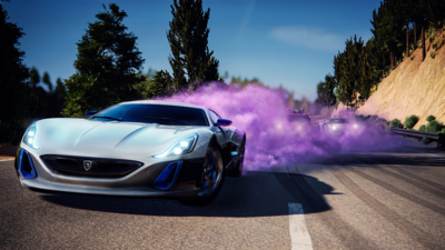 The Grand Tour Game Screenshot 5
