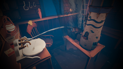 A Fisherman's Tale Screenshot 3