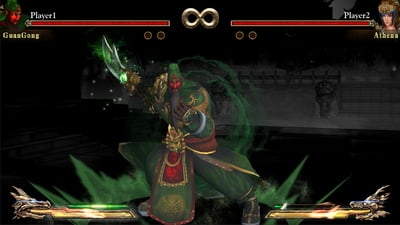 Fight of Gods Screenshot 5
