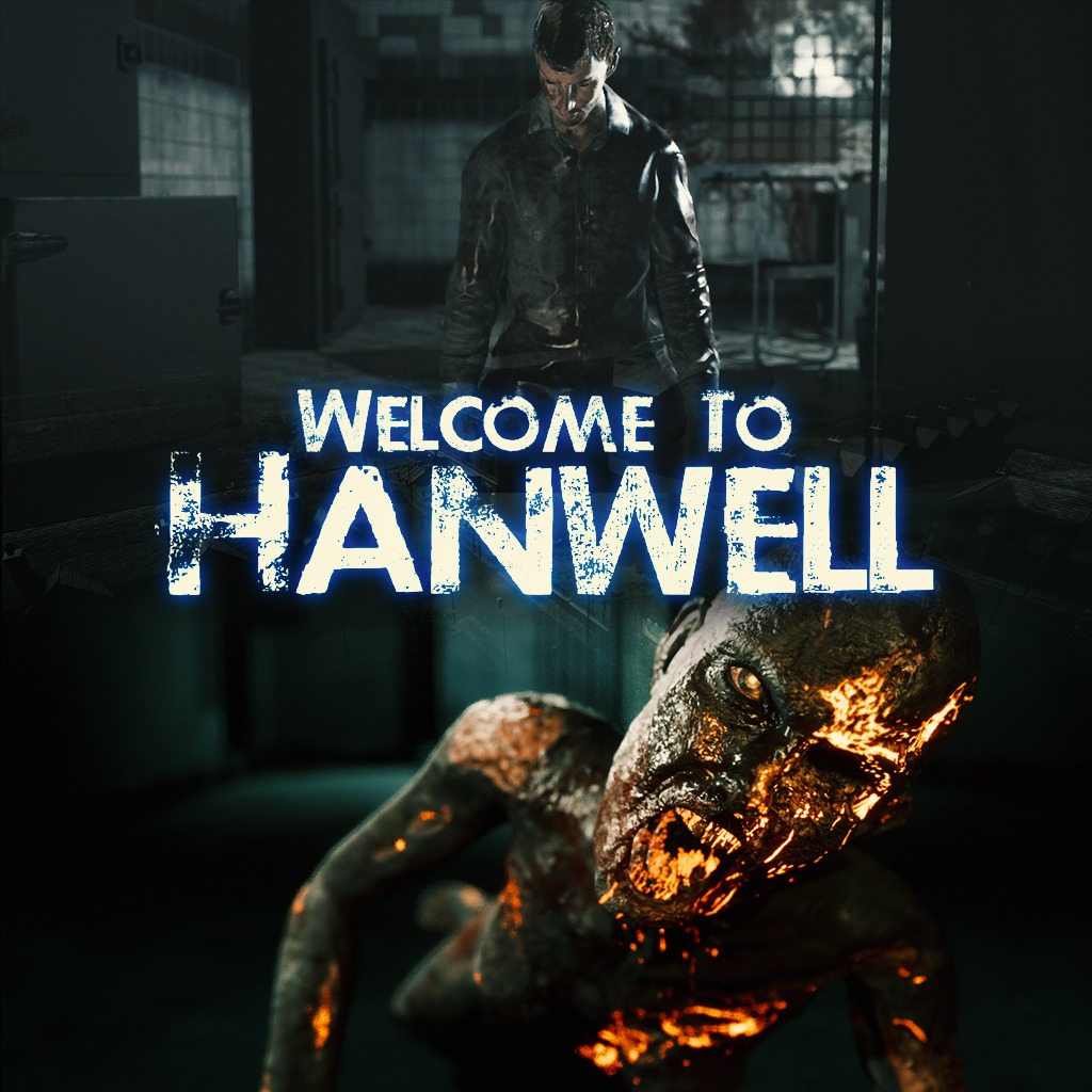 Welcome To Hanwell Masthead