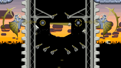 Super Steampunk Pinball 2D Screenshot 5