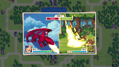 Wargroove Screenshot 2
