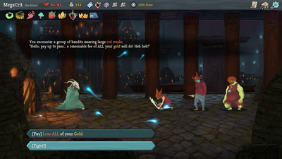 Slay The Spire Screenshot 4