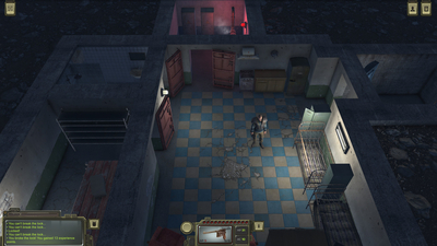 ATOM RPG: Post-apocalyptic indie game Screenshot 8