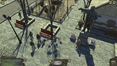 ATOM RPG: Post-apocalyptic indie game Screenshot 5