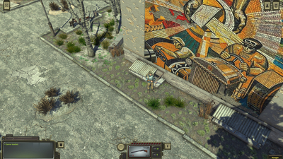 ATOM RPG: Post-apocalyptic indie game Screenshot 9