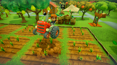 Farm Together Screenshot 9