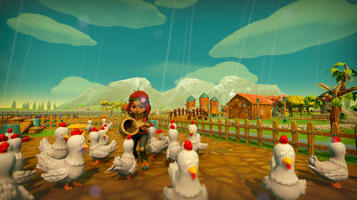 Farm Together Screenshot 5