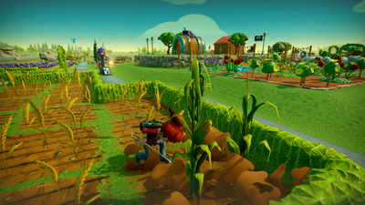 Farm Together Screenshot 1