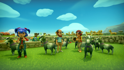 Farm Together Screenshot 10