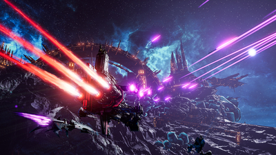Battlefleet Gothic: Armada 2 Screenshot 7