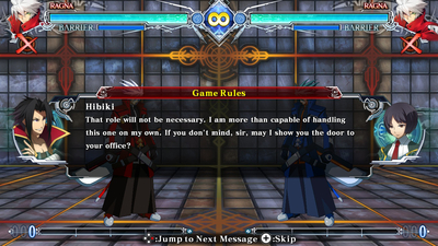 BlazBlue: Central Fiction Special Edition  Screenshot 5