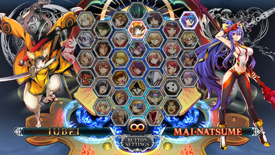 BlazBlue: Central Fiction Special Edition  Screenshot 3