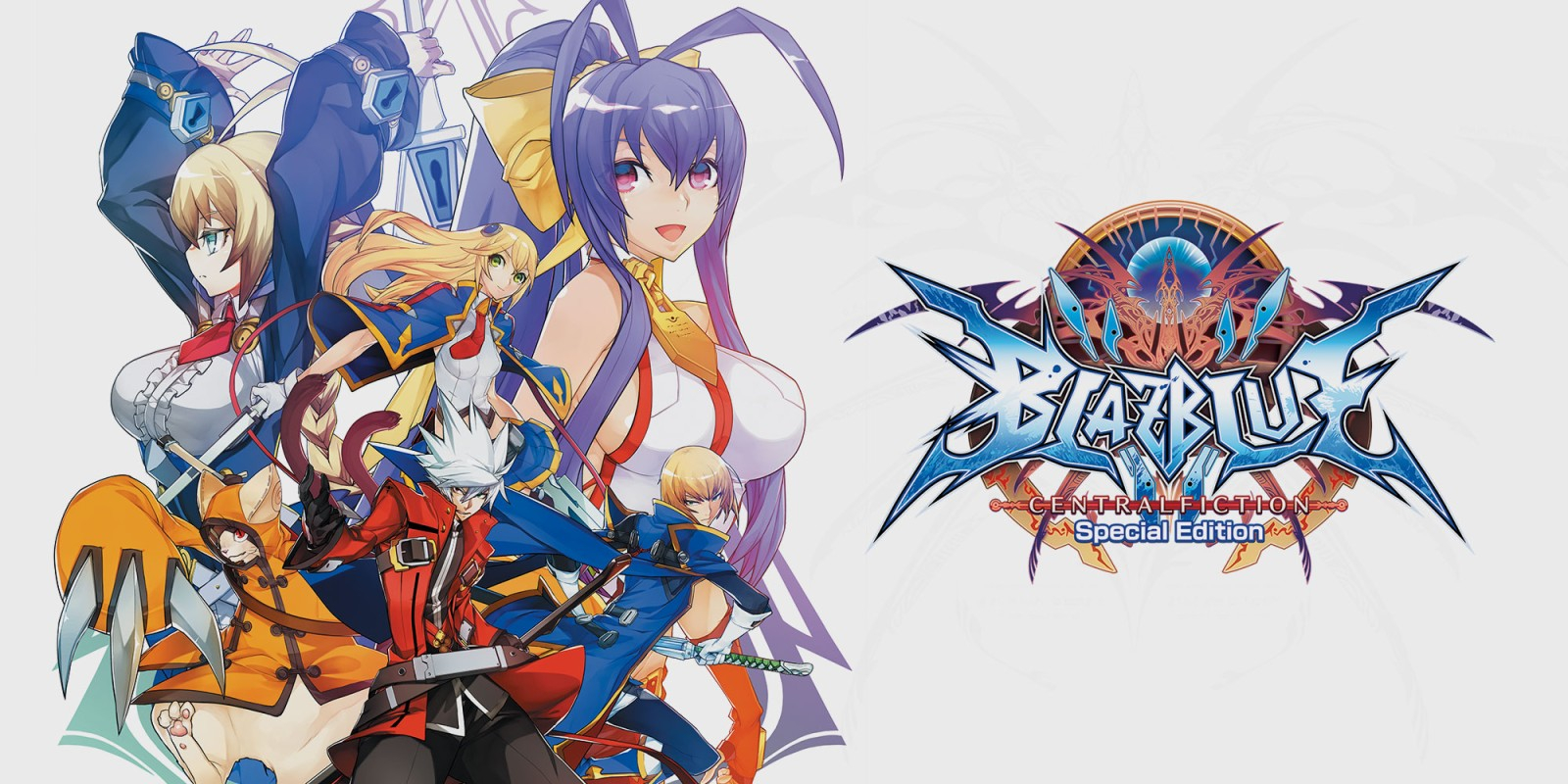 BlazBlue: Central Fiction Special Edition for Switch Reviews